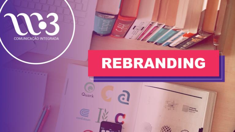 O que é Rebranding?