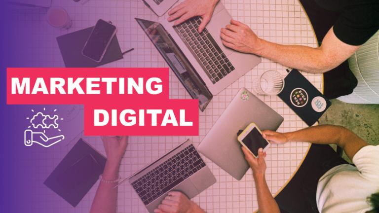 Como o marketing digital ajuda a reduzir os impactos da crise?